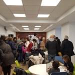 Alcoy recibe más de 25.000 euros para sus bibliotecas