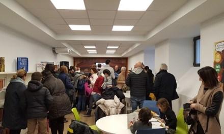 Alcoi rep més de 25.000 euros per a les seues biblioteques