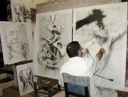 L'Ajuntament de Dénia licita les obres per a l'adequació d'una sala d'exposicions permanent del pintor Joan Castejón en la Casa de la Culturaente del pintor Joan Castejón en la Casa de la Cultura
