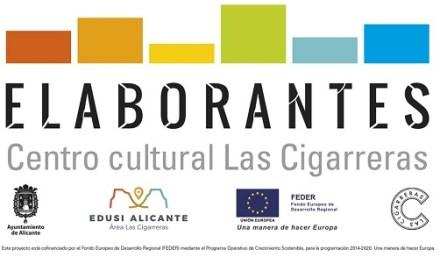 En marxa ELABORANTES, un programa de formació per als i les agents de la cultura a Alacant