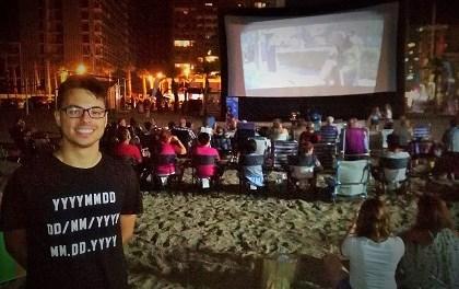 """Este sábado llega la próxima sesión de """"Cinema a la Fresca"""" al Auditori del Castell de Finestrat con """"Los increíbles 2"""""""
