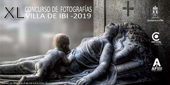 Cultura convoca el XL Concurs de Fotografies Vila d'Ibi