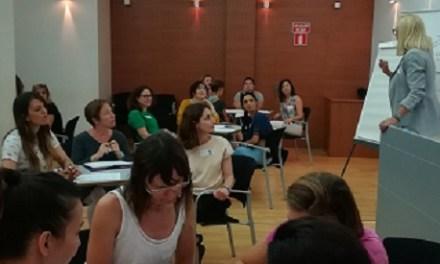 Nueva edición de la Escuela de Talento Femenino en Alicante