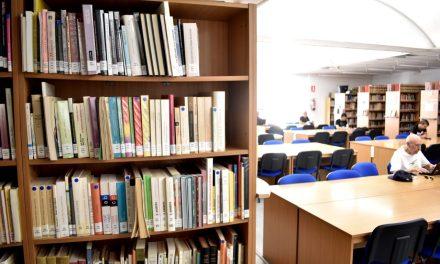 Les biblioteques de Petrer reben una subvenció de 6.000 € per a l'adquisició de material bibliogràfic