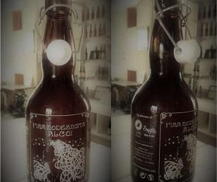Cerveza Feria Modernista de Alcoy 2019