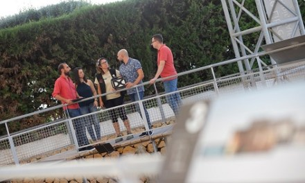 El acceso al museo Villa Romana del Albir será gratuito el próximo fin de semana con motivo del Día Internacional de Turismo