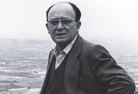La semana del escritor Vicent Andrés Estellés 2019