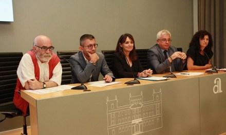 La XXVII Muestra de Teatro Español de Autores Contemporáneos se celebra del 8 al 16 de noviembre