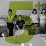 El Museo de la Universidad de Alicante inaugura esta tarde la quinta edición de las Residencias de Creación e Investigación en Arte Contemporáneo del MUA
