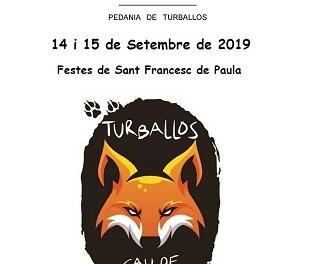 Les Festes de Turballos a Muro de l'Alcoi aquest cap de setmana