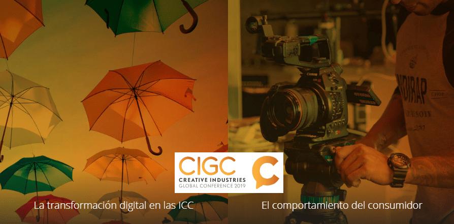 Más de un centenar de trabajos de dieciséis países se han recibido para la 'Creatives Industries Global Conference 2019′ que se celebra en Orihuela