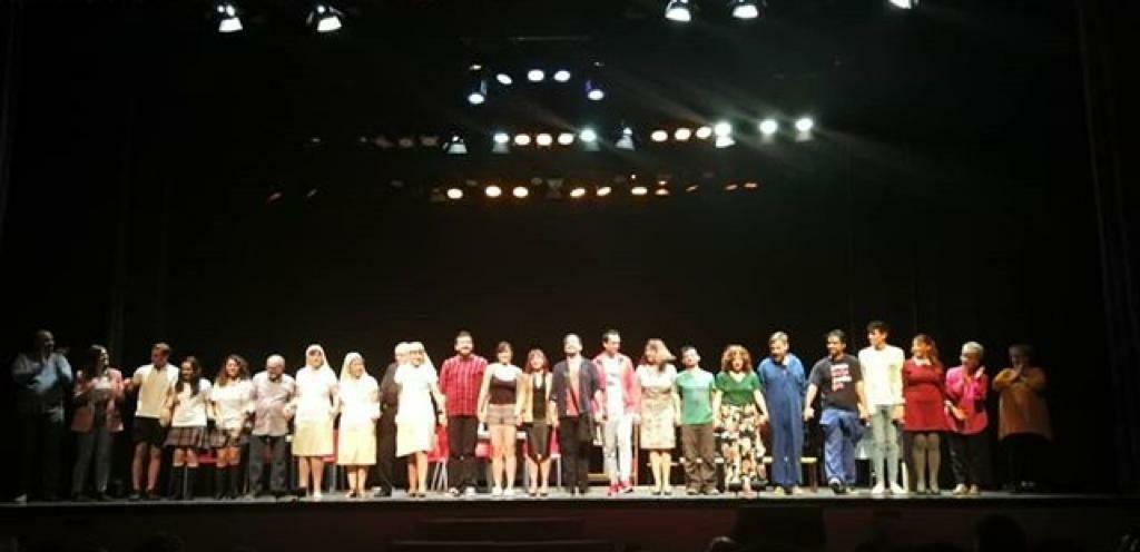 Cultura de Petrer abre el plazo de preinscripción del taller municipal de teatro avanzado y de iniciación