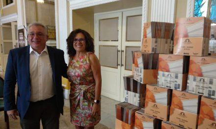 El Teatro Principal de Alicante presenta la programación de otoño-invierno 2019/2020
