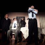 La comedia: «Arsénico por Compasión» en el Centro Cultural «Virgen del Carmen» de Torrevieja
