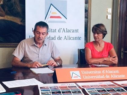 Catorce propuestas de teatro, música y danza para la nueva programación cultural de la UA, además de nuevas exposiciones