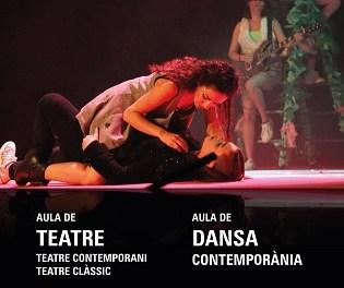 Comienzan las sesiones informativas y las pruebas de acceso para las Aulas de Teatro, Danza, Música y Debate de la Universidad de Alicante