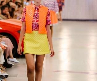 Alicante Fashion Week alcanza más de 4 mil personas en sus jornadas de moda y tendencias
