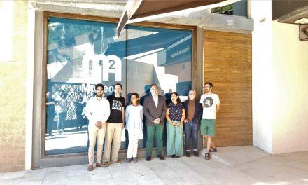 Aguas de Alicante presenta su Octubre Cultural en el Museo de Aguas
