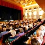 El Ciclo Mozartmanía presenta este sábado en l'Alfàs al quinteto Internacional Winds Ensemble