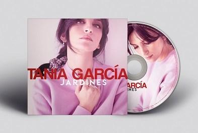 """La cantant campellera Tania Garcia abarrota l'auditori Pedro vaello en la presentació de """"Jardines"""""""