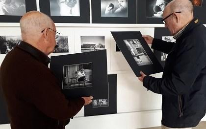 """Un total de 308 fotografies es presenten al XL Concurs de Fotografia """"Vila d'Ibi"""" 2019"""