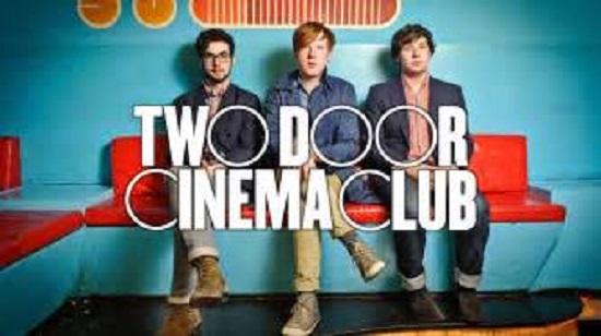 Two Door Cinema Club, primer nombre confirmado en Low Festival 2020