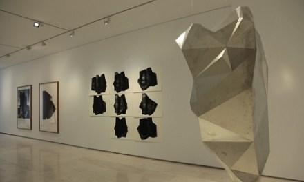 El MACA presenta su nueva exposición temporal «Escala de grises» con fondos de la Colección Fundación Caja Mediterráneo