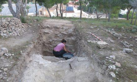 La Campanya d'Excavacions del MARQ conclou amb importants avanços i descobriments a Callosa de Segura i Rojales