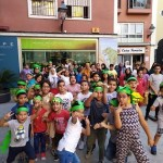 Nueva jornada de convivencia en el MUPE junto a la Fundación Elche Acoge