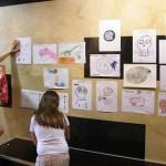 El concurso de dibujo 'Raval Jurásico' vuelve con su segunda edición al Museo Paleontológico de Elche
