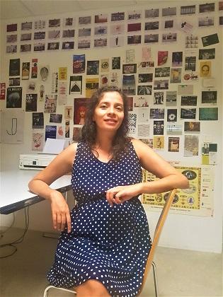 """Marcela Ascencio: """"Muchas mujeres deben empoderarse, desde la visibilización y evitar el silencio"""""""