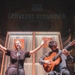 """Alba Molina inaugura en el Teatro Principal  la quinta edición de  """"Momentos Alhambra en el Escenario"""""""