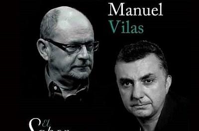 Doble agenda en Alicante de los escritores Manuel Vilas y Fernando Marías