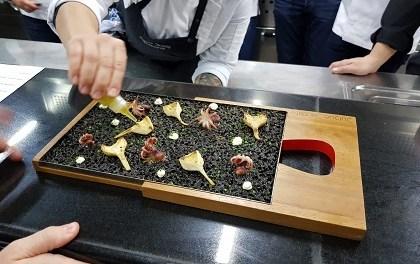 La gastronomía como arte, a análisis en la II Jornada Carmencita de Estudios del Sabor