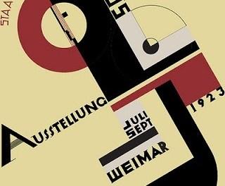 Ciclo «La Bauhaus, Una Utopía Moderna» (1919-2019) en la Sede Universitaria de Alicante