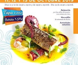 """Xàbia presumeix de cuina marinera amb la 8a ruta gastronòmica """"La Mar de Tapes"""""""