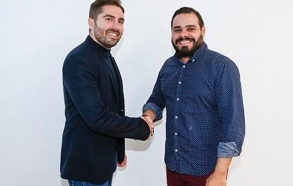 Ángel González de Grupoidex se convierte en el nuevo presidente de la Asociación 361º