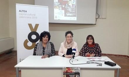 Cultura i Corazón Exprés presenten l'espectacle benèfic Zarzuela Live! a Altea