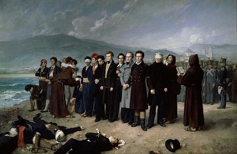 Nova biografia del pintor alcoià Antonio Gisbert es presenta en la Reial Acadèmia de Belles Arts de Sant Ferran