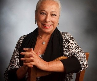 Cristina Hoyos protagonista en el III Festival Flamenco Mediterráneo del Aula de Cultura de Alicante
