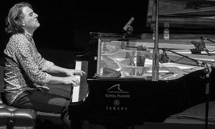 Dorantes, el prodigi del piano flamenc, protagonista a l'Aula de Cultura d'Alacant
