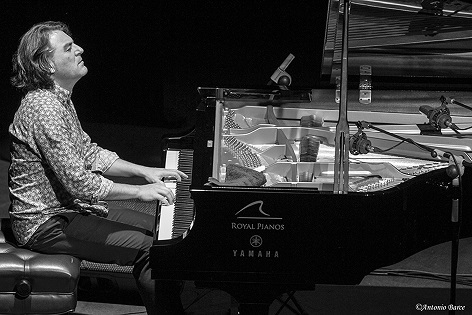 Dorantes, el prodigio del piano flamenco, protagonista en el Aula de Cultura de Alicante