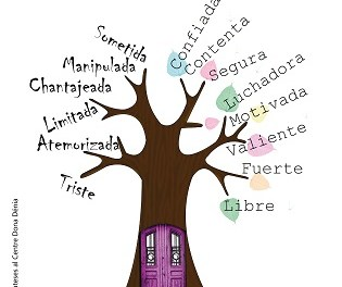 Entitats i associacions col·labEntitats i associacions col·laboren amb el Ajuntament de Dénia en l'organització d'una programació del Dia Internacional contra la violència de gènere variada i participativa