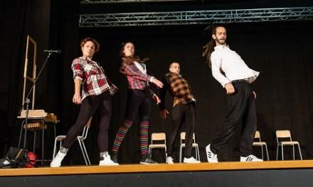 """""""No més 'bullying'. Combat-ho amb art"""", un musical per a conscienciar sobre l'assetjament escolar en els centres educatius de Dénia"""