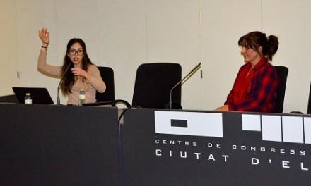Continúa el lunes el XVI Curso de Arqueología ilicitana, Los Lunes con L'Alcúdia «Mujeres, Historia y Arqueología» de la UA en Elche