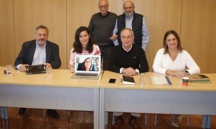 El jurado declara desierto el Premio 'José Miguel Iribas' al conocimiento turístico convocado por la Fundación Frax