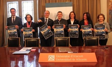 L'OFUA oferirà tres concerts nadalencs a Elda, Torrevella i Alacant, aquest últim solidari, a l'ADDA amb els Clubs Rotaris a benefici de la Fundació Obra Mercedaria