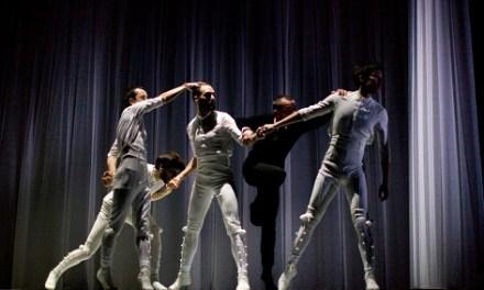 """El Premio Nacional de Danza """"Oskara"""" llega al Teatro Chapí de Villena"""