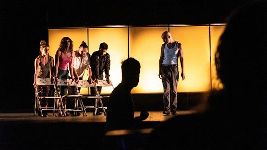 El Teatre Principal reafirma el seu suport a la producció alacantina presentant la III Residència José Estruch de Teatre