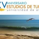 El Secretariado de Sedes de la Universidad de Alicante organiza un ciclo de conferencias por toda la provincia con motivo del XXV Aniversario de Estudios de Turismo